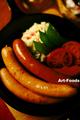 麦豚工房ISHIZUKAのウインナーソーセージ_200130