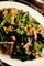 鶏肉とチンゲン菜の塩炒め_200213