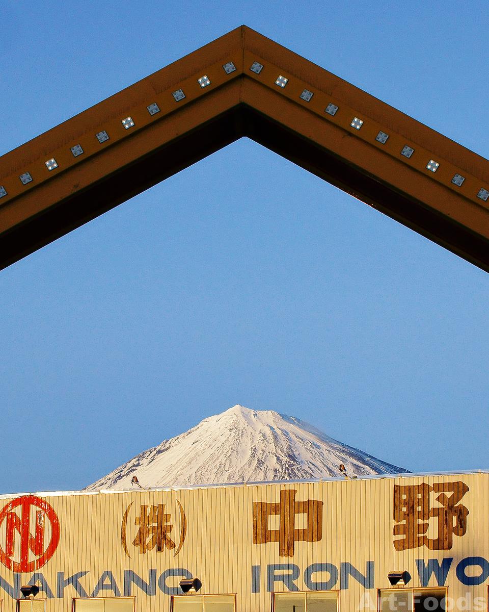 まちなか富士山_200305