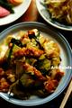 牛ホル野菜炒め_200403