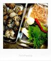 ボンゴレビアンコジャポネーゼの食材_200512