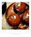 シゴトで頂いた饅頭_200612