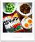 マルちゃん塩ラーメンと食材_200705