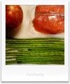 生鮭とリンゴとインゲン_200831