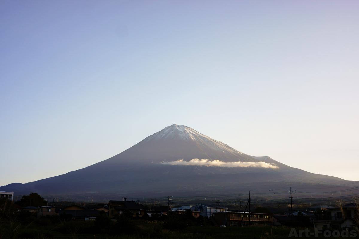 富士山初冠雪_200928_0610
