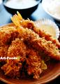 かつや秋の海鮮フライ定食_201108