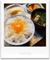 煮汁で玉子かけごはん_201202