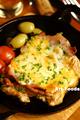 チキンのチーズグリル_210214
