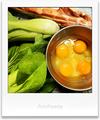 採りたてチンゲン菜_210223