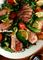 ローストビーフのサラダ仕立て_210306