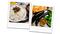 蕗味噌と鶏醤油麹漬_210321