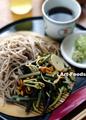 山菜蕎麦_210710