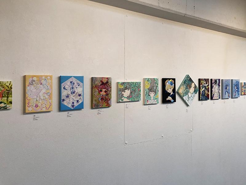 ACT小品展 2019