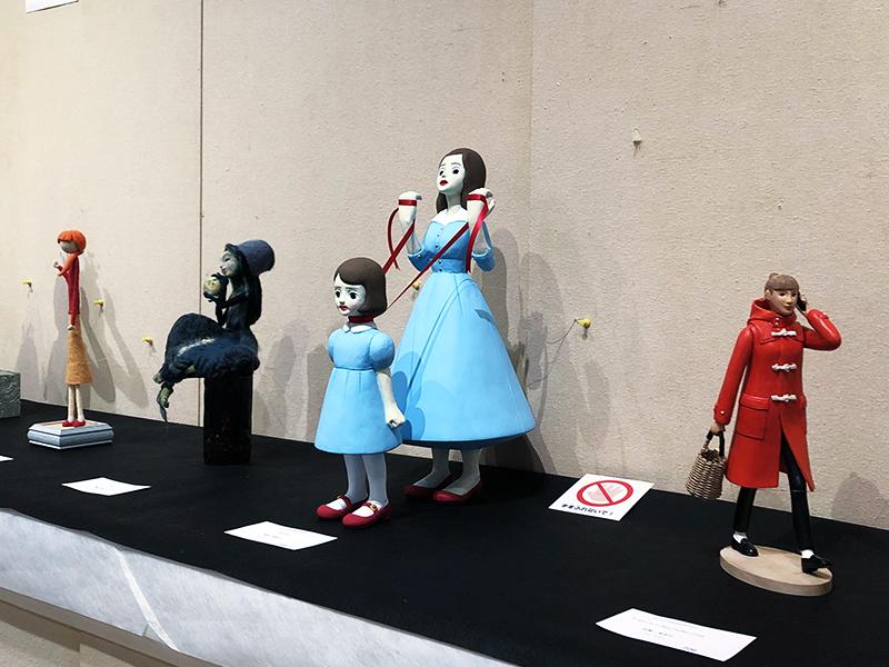 第四回それからの人形たち展