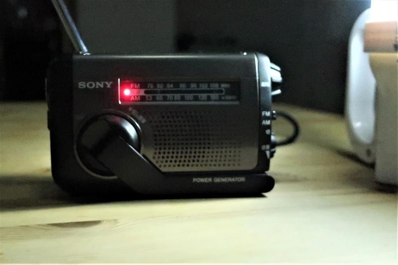 ソニーICF-B99