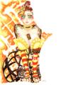 20100105::創作合同イラスト「Magic Of the Heats」イラスト///[オリジナル][