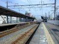 [station][JR西日本][阪和線][大阪府]富木駅