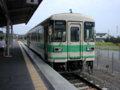 [気動車][滋賀県]信楽高原鉄鐵道SKR300形 貴生川
