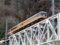 16010系 吉野川橋梁