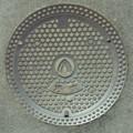 [manholecover][奈良県]大和高田市のマンホールのふた