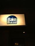 BAKE BASE看板