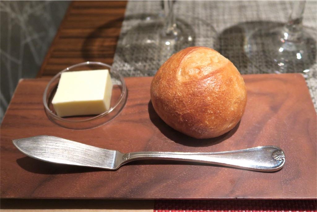 モノリスの自家製パン