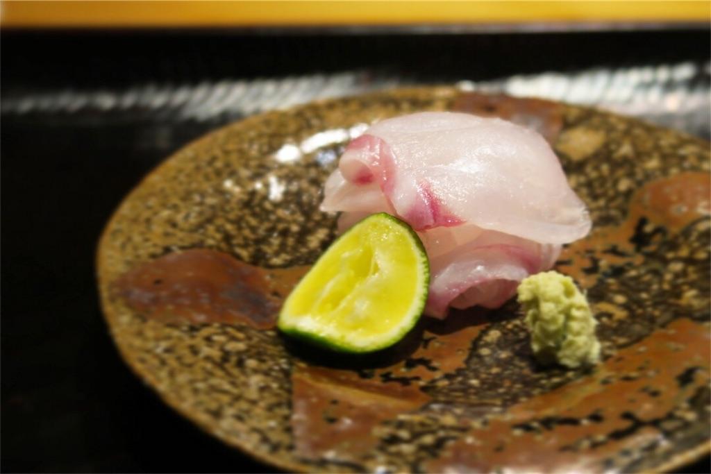 美食ソムリエ「淡路のタイ」