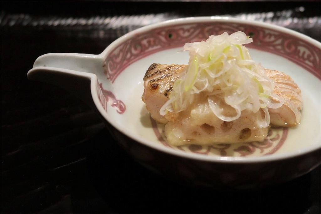 美食ソムリエ「白川と加賀蓮根」