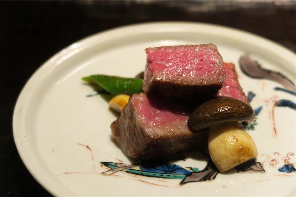美食ソムリエ「和牛シンシン」