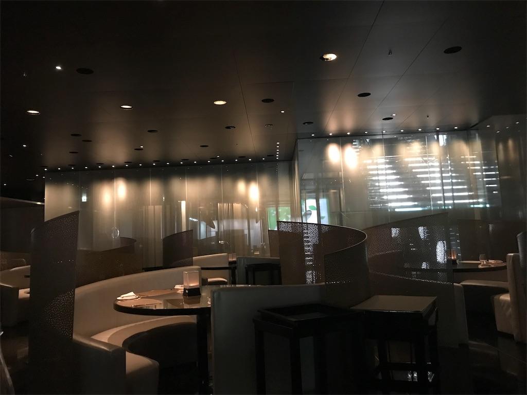 美食ソムリエ銀座アルマーニレストラン