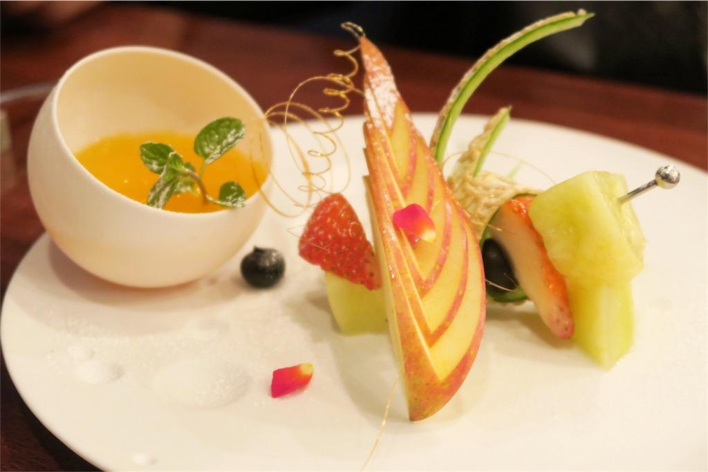美食ソムリエ広島ルペール