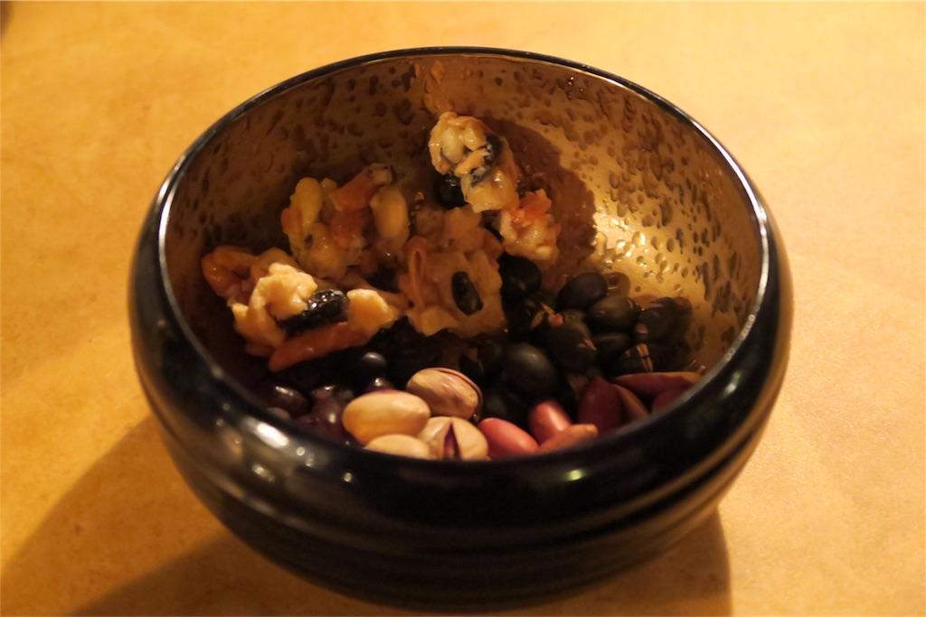 美食ソムリエバーガルダマリ
