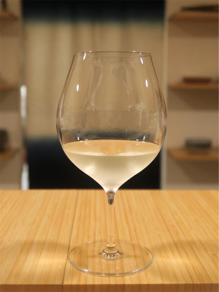 美食ソムリエヒレ酒