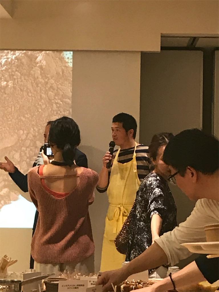 美食ソムリエ太田哲雄シェフ