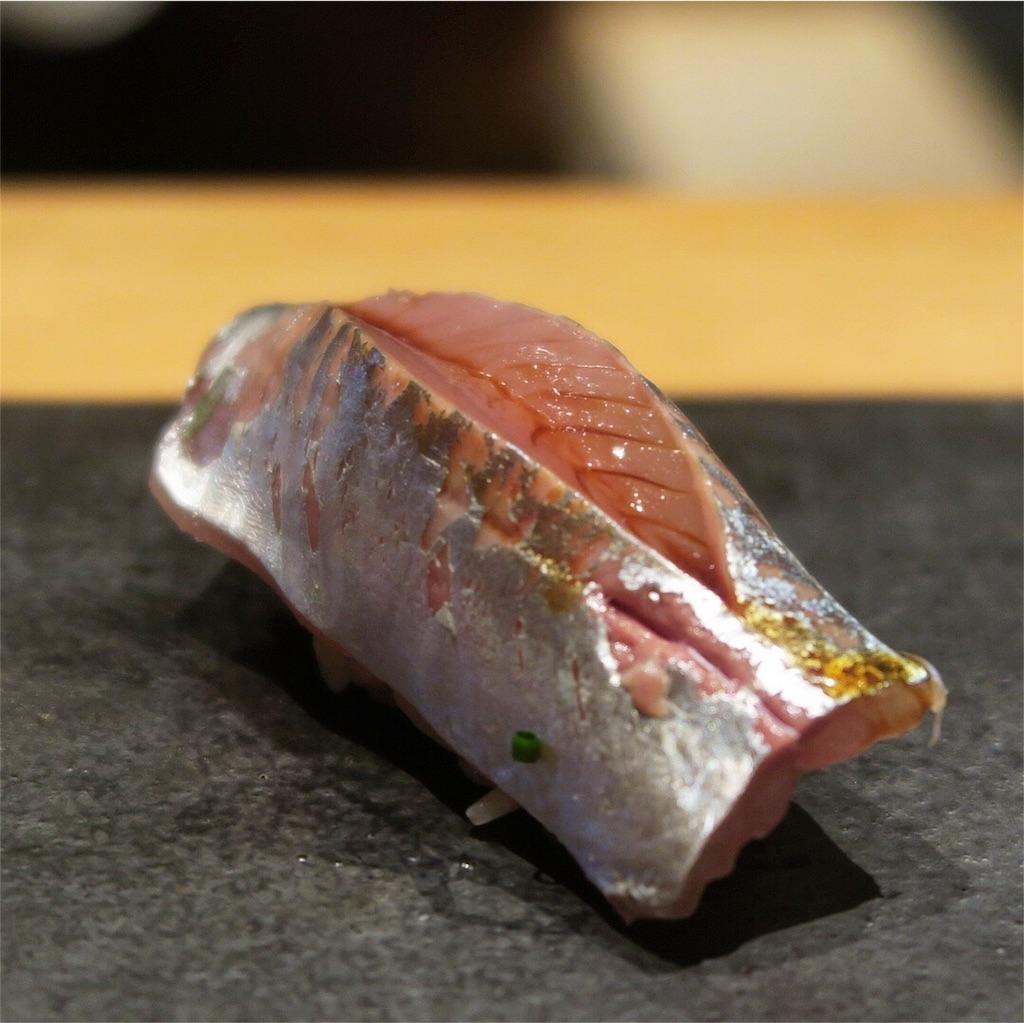 美食ソムリエ鮨