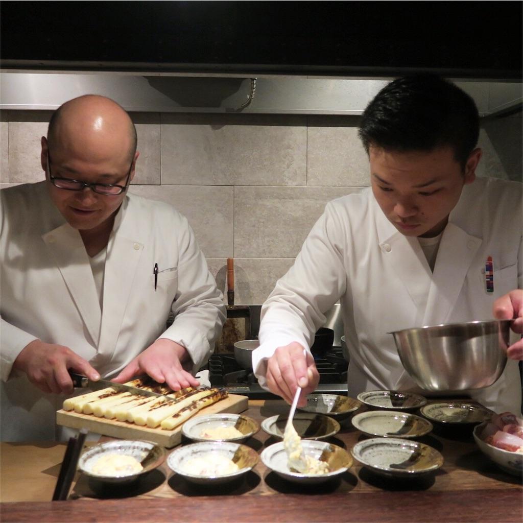美食ソムリエAsaco広島