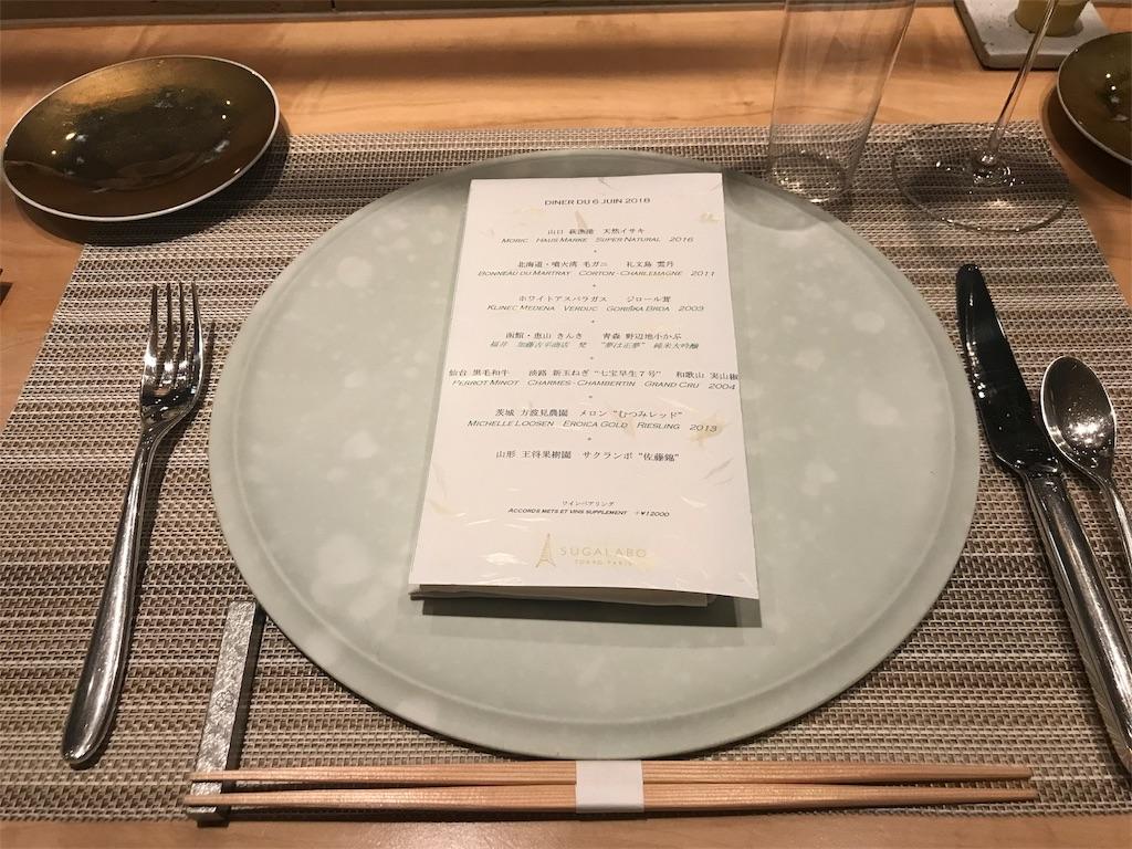 美食ソムリエAsacoスガラボ