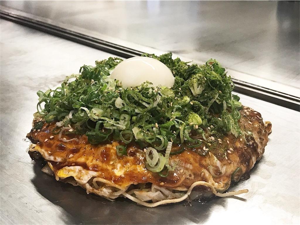 美食ソムリエAsacoお好み焼き