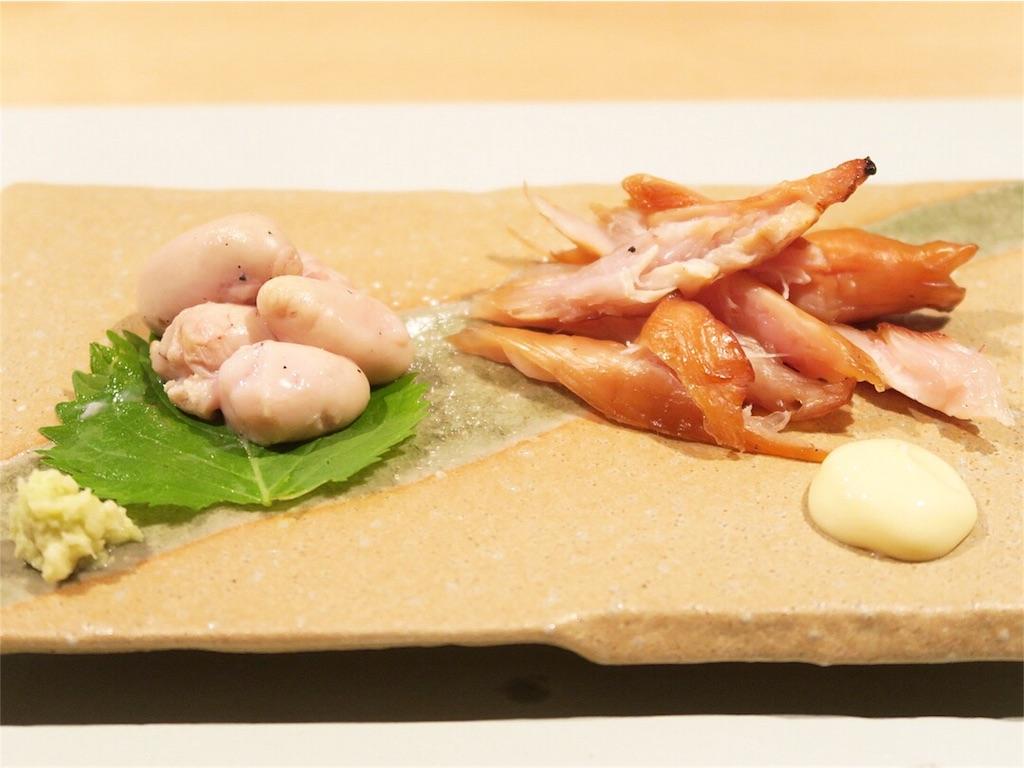 美食ソムリエAsaco焼鳥