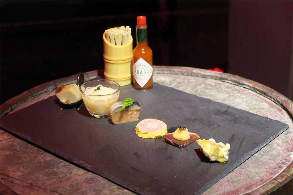 美食ソムリエタバスコ