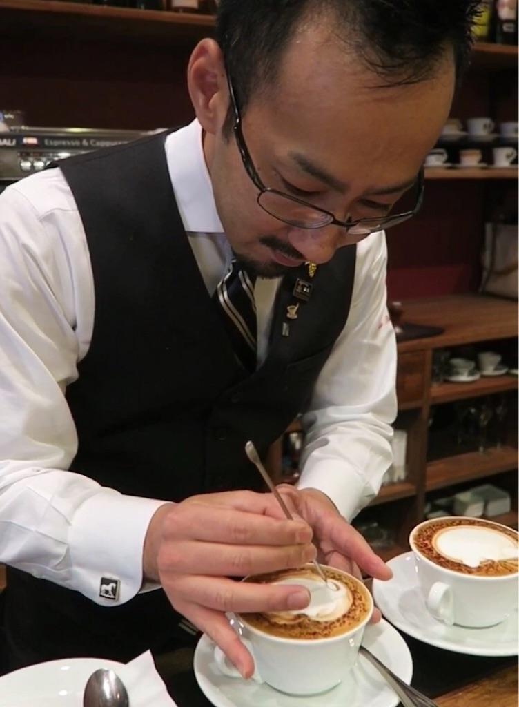 美食ソムリエAsacoカフェ
