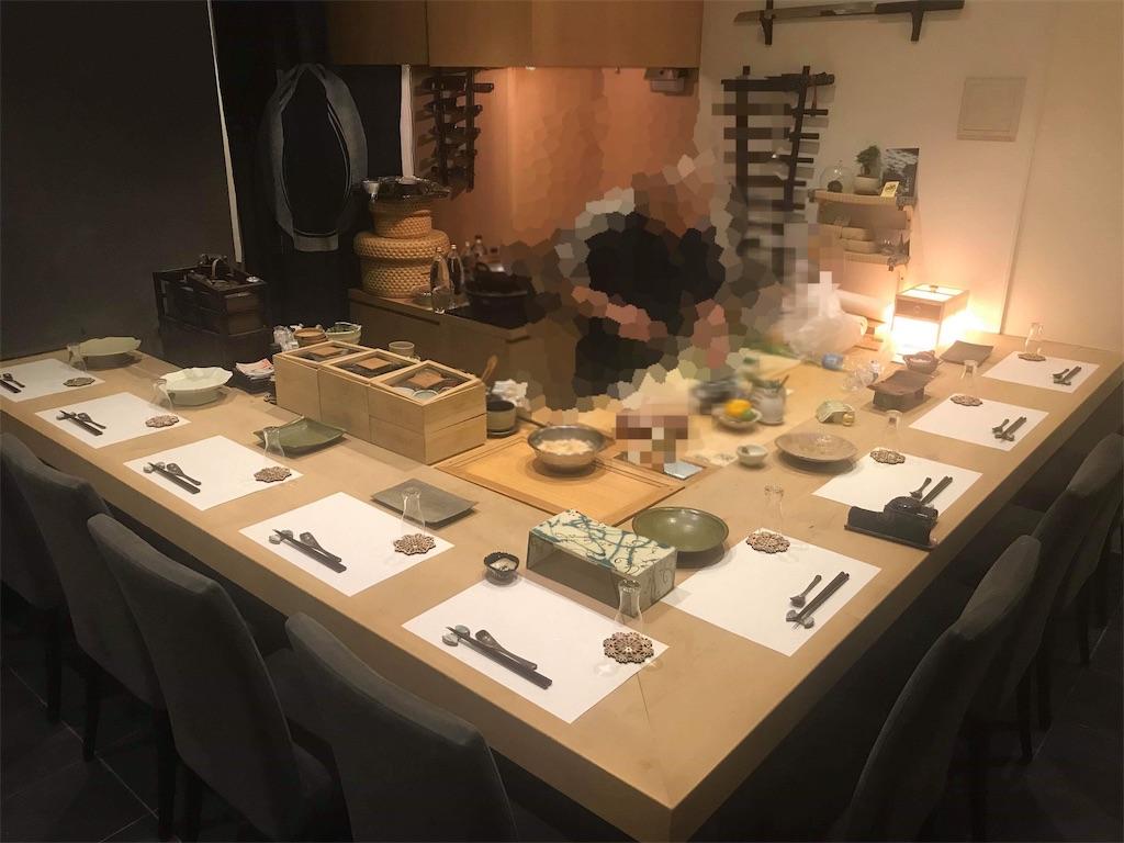美食ソムリエAsaco鮨