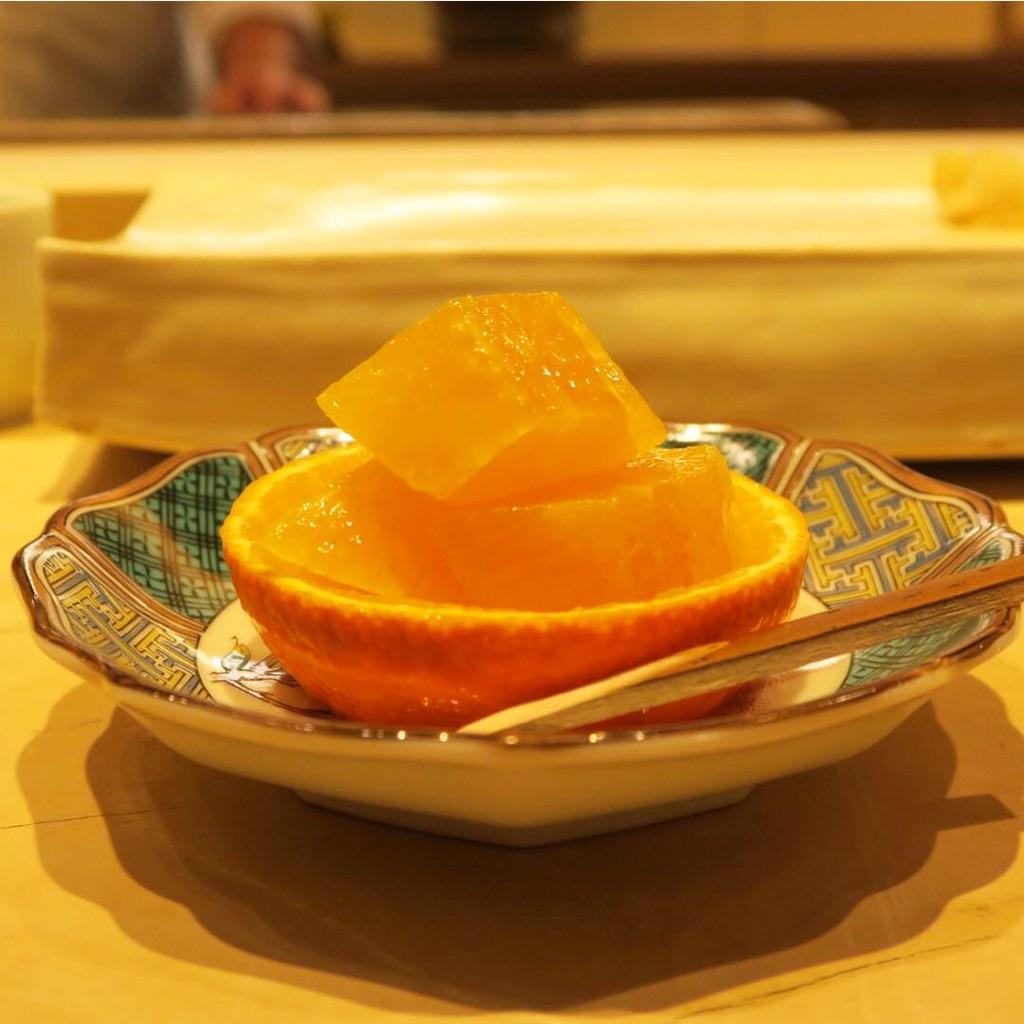 美食ソムリエAsaco鮨いの