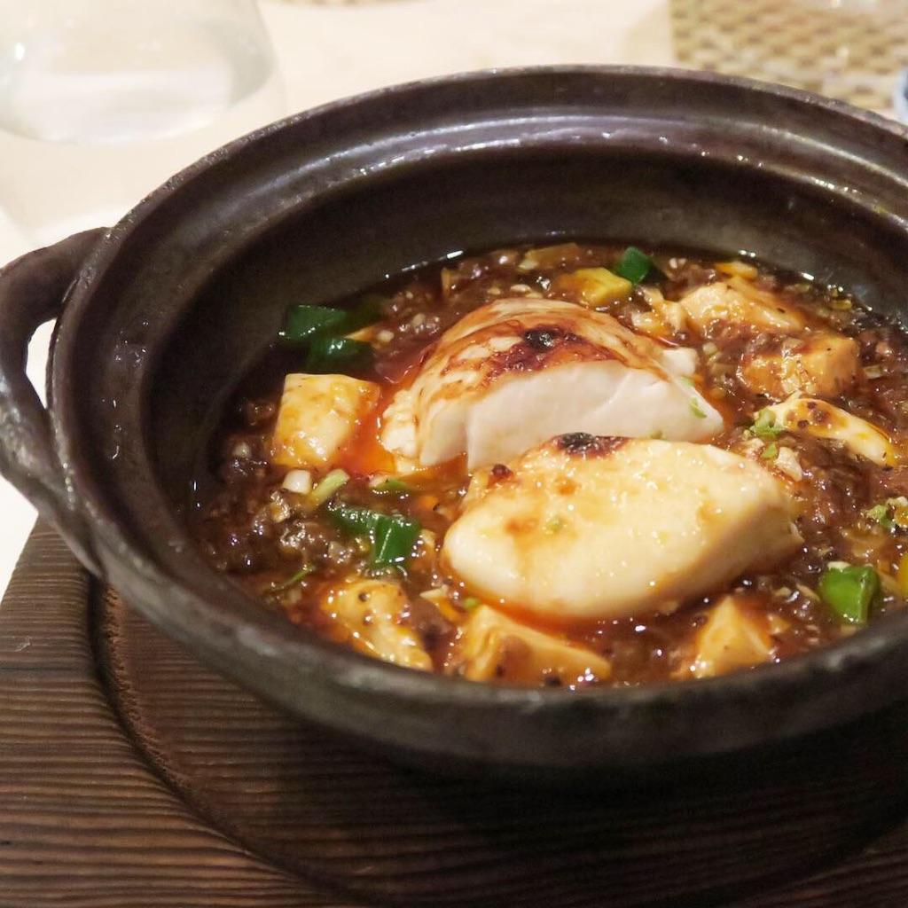 美食ソムリエ銀座やまの辺江戸中華
