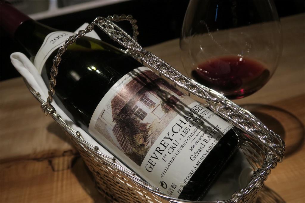 美食ソムリエAsacoワイン
