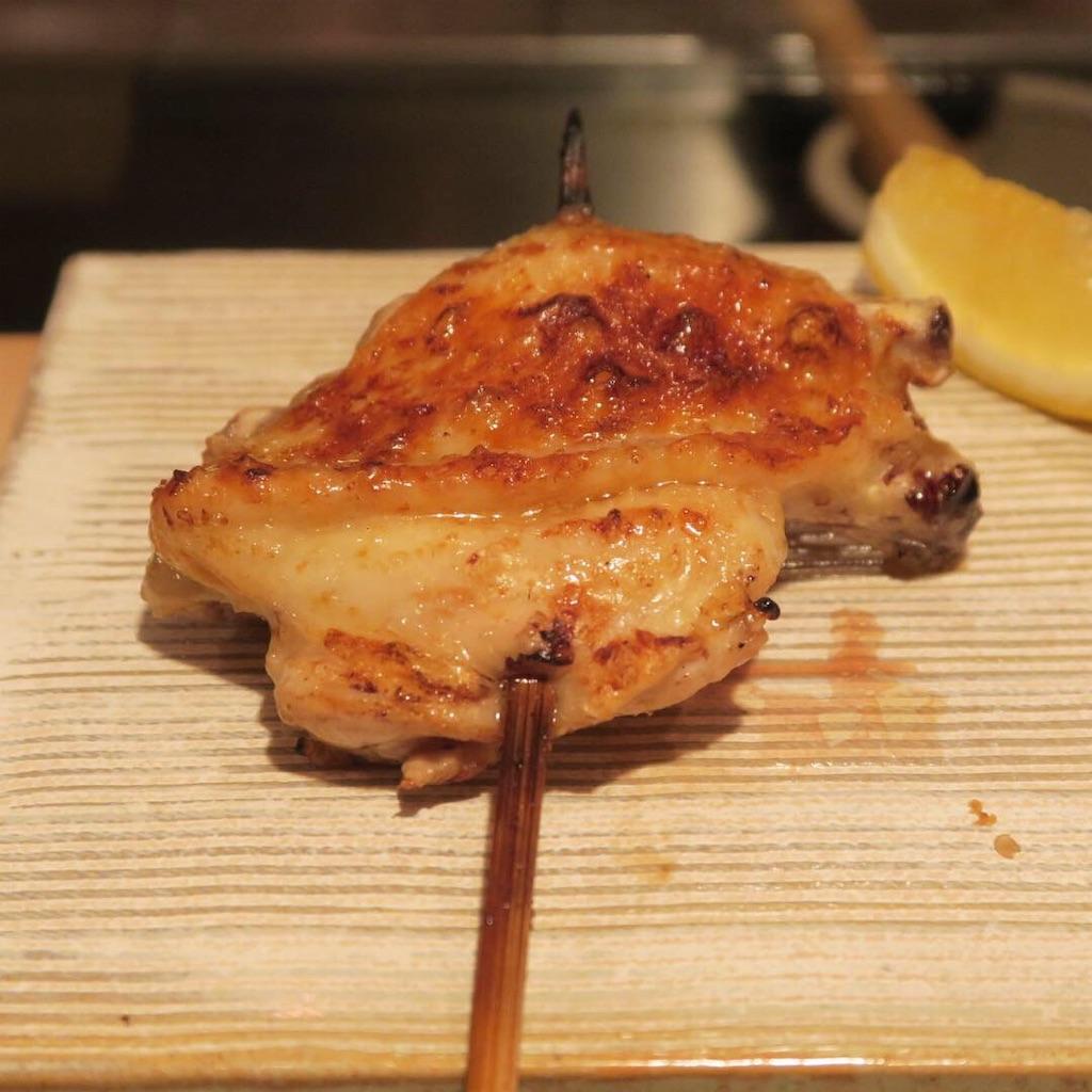 美食ソムリエ焼鳥
