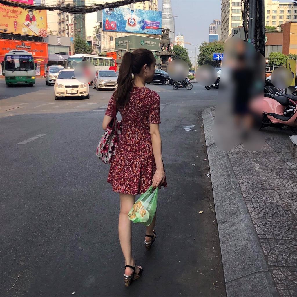 美食ソムリエAsaco®のベトナムホーチミン食べ歩き