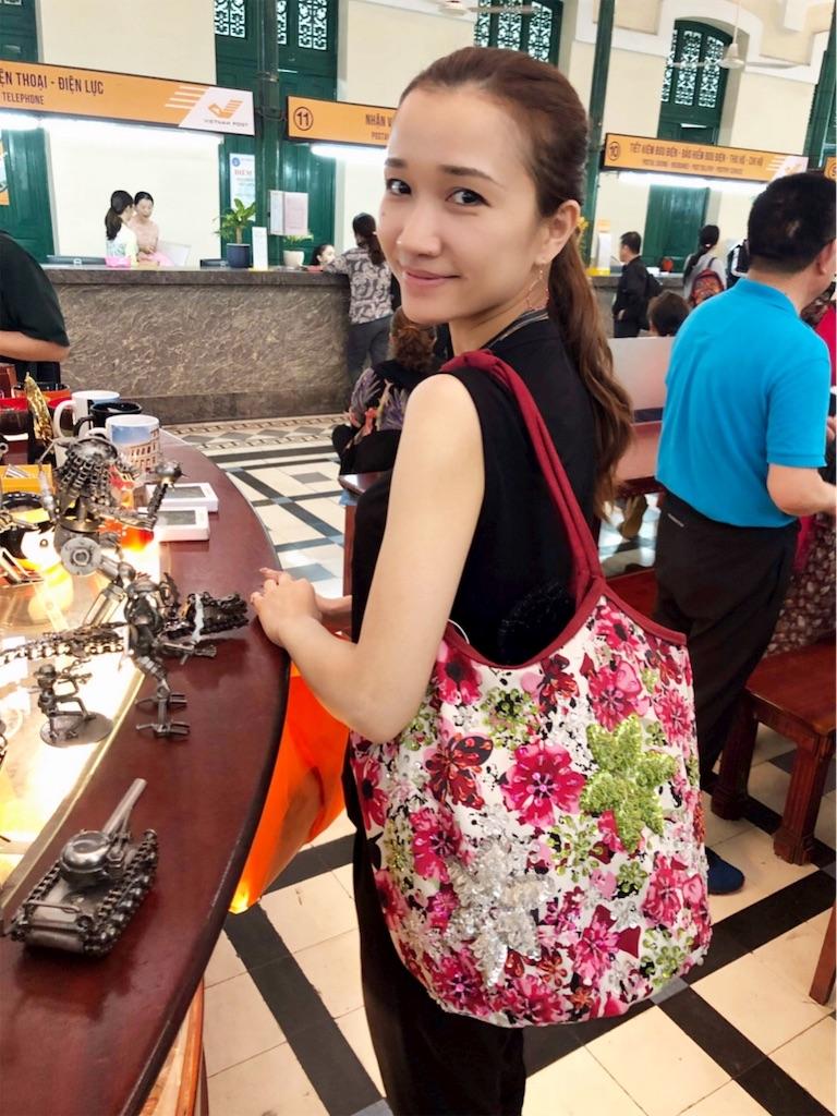 美食ソムリエベトナムホーチミン
