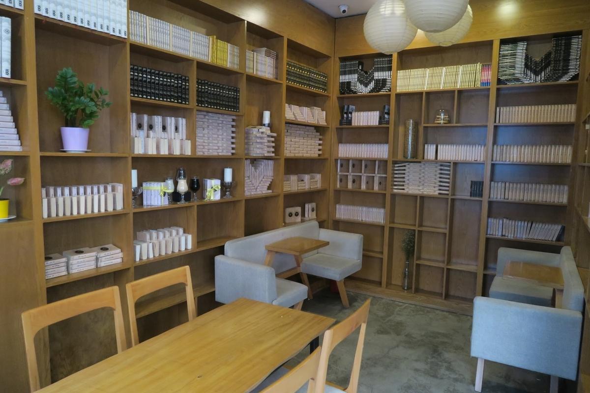 Trung Nguyên Legend Cafe