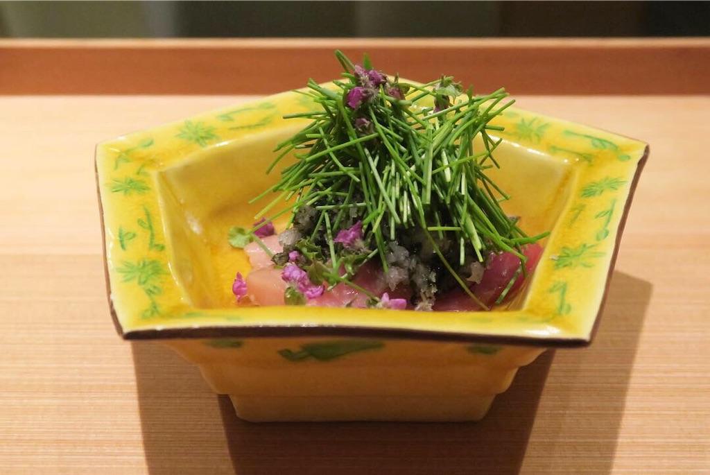 日本料理 晴山(せいざん)